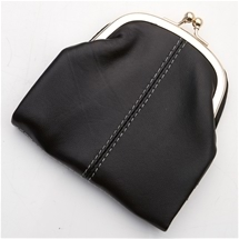 Leather Folding Purse