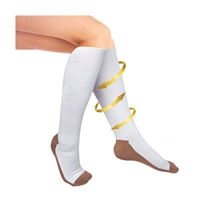 My Energizer Socks - Ladies White