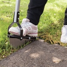 Quick And Easy Lawn Edger