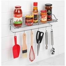 Kitchen Mate Shelf and Hang