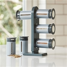 Magnetic Spice Stand