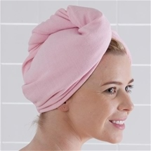 Microfibre Quick-Drying Hair Wrap