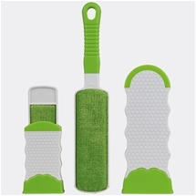 Pet Hair Brush Twin Pack