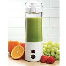 Rechargeable Blender