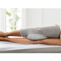 Sleeved Knee Cushion