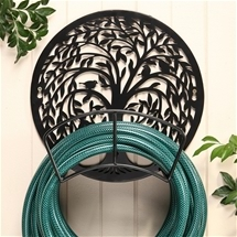 Tree Of Life Hose Holder
