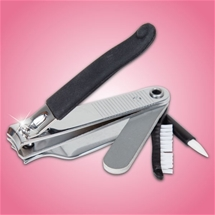 6 In 1 Nail Clipper