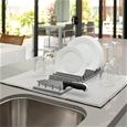 Innovative Fold-Away Dish Rack_DRWM_1