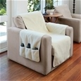 Fleecy Armchair & Recliner Covers_FARC_1