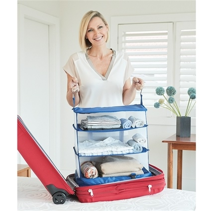 Portable Travel Closet