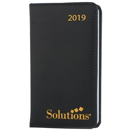 2019 Solutions Diary